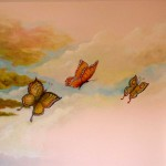butterflies-across-the-wall