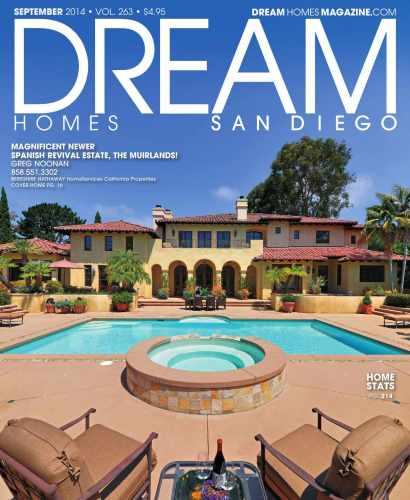 Dream Homes San Diego - Studio 2 Artists