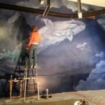 shamu-cloud-mural-full