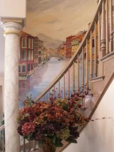 venice-stairway-mural